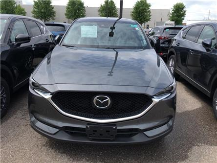 2019 Mazda CX-5 Signature (Stk: 16773) in Oakville - Image 2 of 5