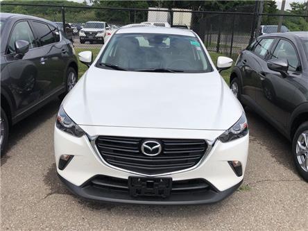 2019 Mazda CX-3 GS (Stk: 16780) in Oakville - Image 2 of 5