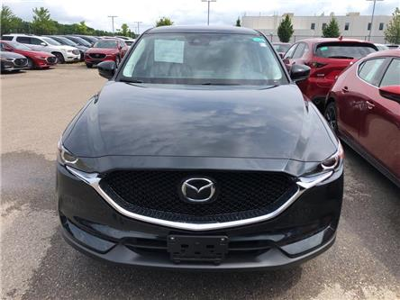 2019 Mazda CX-5 GS (Stk: 16779) in Oakville - Image 2 of 5