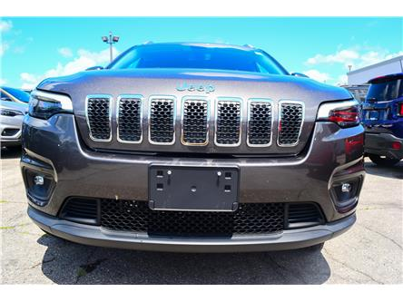 2019 Jeep Cherokee North (Stk: 88934) in St. Thomas - Image 2 of 30