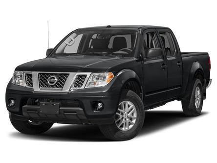 2019 Nissan Frontier SV (Stk: 19181) in Barrie - Image 1 of 9