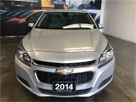 2014 Chevrolet Malibu 1FL (Stk: 240272) in NORTH BAY - Image 2 of 25
