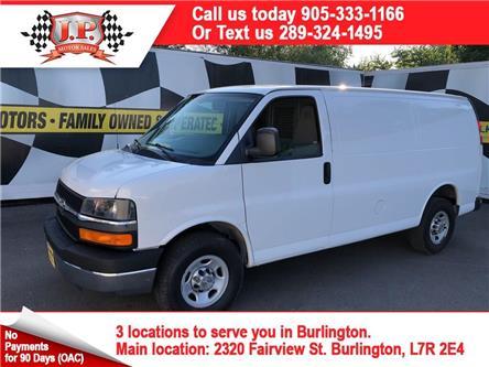 2013 Chevrolet Express 2500 Standard (Stk: 47410) in Burlington - Image 1 of 21