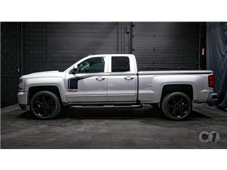 2016 Chevrolet Silverado 1500 1LT (Stk: CB19-301) in Kingston - Image 1 of 35