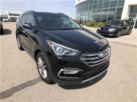 2018 Hyundai Santa Fe Sport  (Stk: 294113) in Calgary - Image 1 of 19