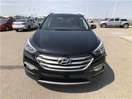 2018 Hyundai Santa Fe Sport  (Stk: 294113) in Calgary - Image 2 of 19