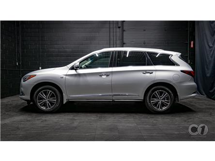 2016 Infiniti QX60 Base (Stk: CT19-322) in Kingston - Image 1 of 35
