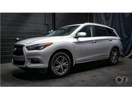 2016 Infiniti QX60 Base (Stk: CT19-322) in Kingston - Image 2 of 35
