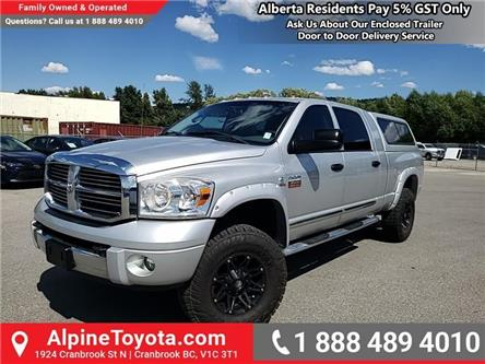 2008 Dodge Ram 3500  (Stk: G103123) in Cranbrook - Image 1 of 26