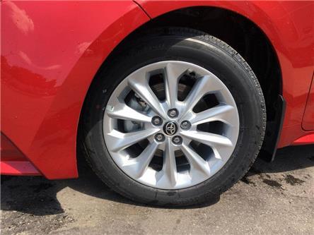 2020 Toyota Corolla XLE (Stk: 44093) in Brampton - Image 2 of 28