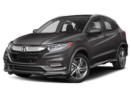 2019 Honda HR-V Touring (Stk: 2191335) in Calgary - Image 1 of 9