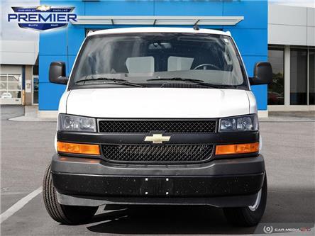 2019 Chevrolet Express 2500 Work Van (Stk: P19179) in Windsor - Image 2 of 26