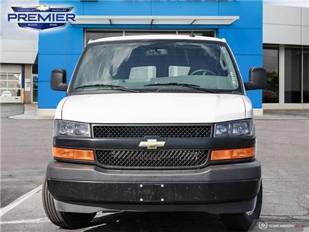 2019 Chevrolet Express 2500 Work Van (Stk: P19177) in Windsor - Image 2 of 26