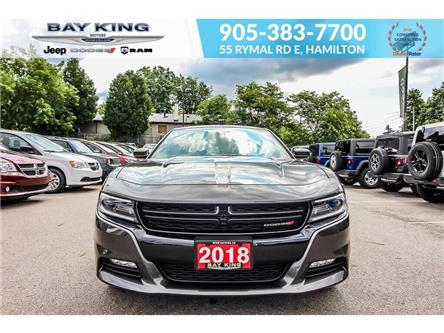 2018 Dodge Charger GT (Stk: 6893R) in Hamilton - Image 2 of 22