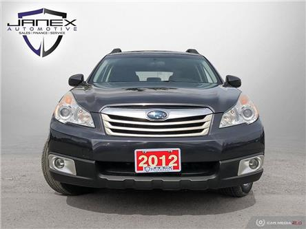2012 Subaru Outback 2.5i Convenience Package (Stk: 19321) in Ottawa - Image 2 of 27