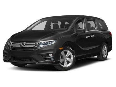 2019 Honda Odyssey EX (Stk: 9514117) in Brampton - Image 1 of 9