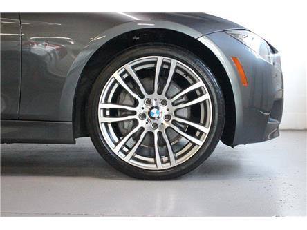 2015 BMW 335i xDrive (Stk: 801698) in Vaughan - Image 2 of 28