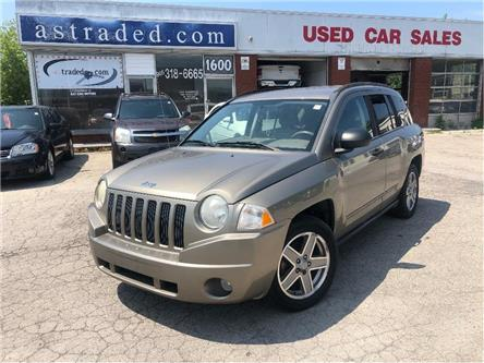 2008 Jeep Compass Sport/North (Stk: 19-7546A) in Hamilton - Image 1 of 19