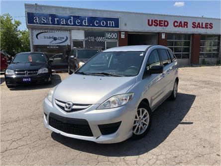 2008 Mazda Mazda5 GS (Stk: 6770RA) in Hamilton - Image 1 of 19