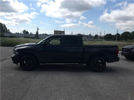 2019 RAM 1500 Classic 27J Express (Stk: T19205) in Newmarket - Image 2 of 22