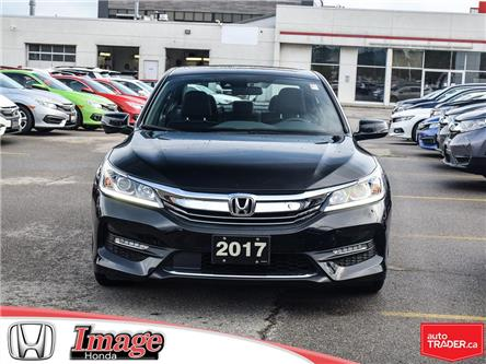2017 Honda Accord Sport (Stk: 9A183A) in Hamilton - Image 2 of 22