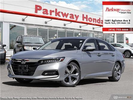 2019 Honda Accord Touring 1.5T (Stk: 928121) in North York - Image 1 of 23