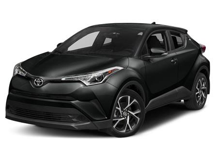 2019 Toyota C-HR XLE Premium Package (Stk: N19418) in Timmins - Image 1 of 8