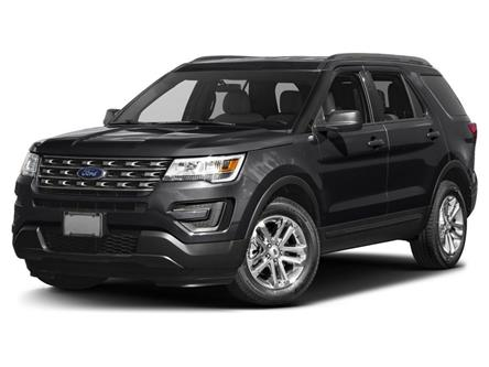 2017 Ford Explorer Base (Stk: P48720) in Kanata - Image 1 of 9