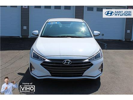 2019 Hyundai Elantra  (Stk: U2249) in Saint John - Image 2 of 19