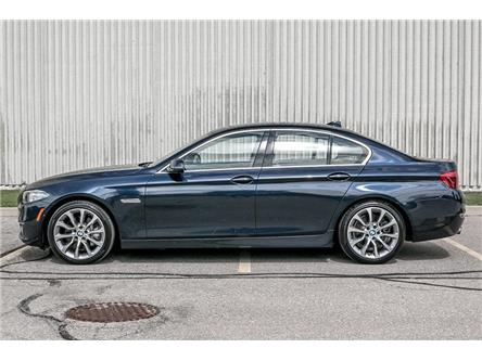 2014 BMW 535i xDrive (Stk: 22200A) in Mississauga - Image 2 of 21