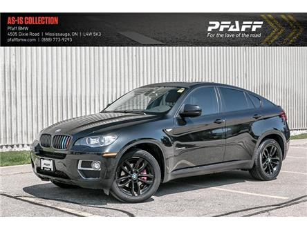 2014 BMW X6 xDrive35i (Stk: 22597A) in Mississauga - Image 1 of 22