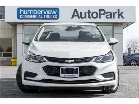 2018 Chevrolet Cruze LT Auto (Stk: APR3538) in Mississauga - Image 2 of 20