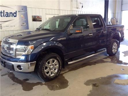 2014 Ford F-150 XLT (Stk: FB3341) in Sault Ste. Marie - Image 2 of 30