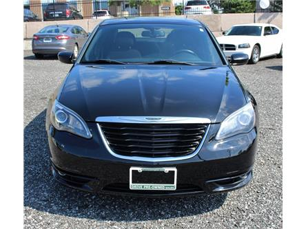 2013 Chrysler 200 S (Stk: D0110) in Leamington - Image 2 of 27