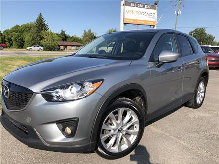 2015 Mazda CX-5 GT (Stk: -) in Kemptville - Image 1 of 30