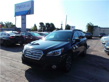 2017 Subaru Outback 3.6R Limited (Stk: 191079) in North Bay - Image 2 of 14