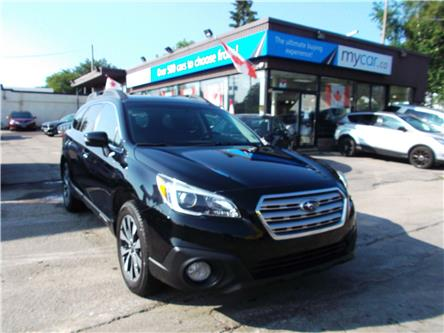 2017 Subaru Outback 3.6R Limited (Stk: 191079) in North Bay - Image 1 of 14