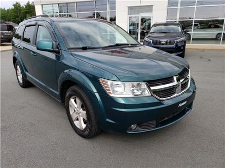 2009 Dodge Journey SXT (Stk: 16219A) in Hebbville - Image 1 of 25