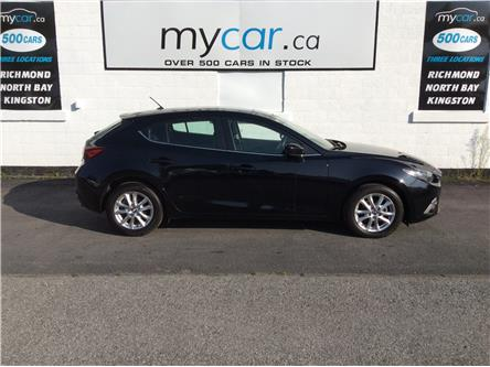 2015 Mazda Mazda3 Sport GS (Stk: 191120) in Kingston - Image 2 of 21