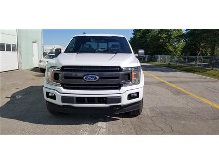 2019 Ford F-150 XLT (Stk: 19FS2559) in Unionville - Image 2 of 17