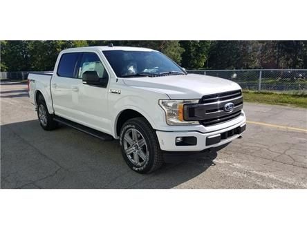 2019 Ford F-150 XLT (Stk: 19FS2560) in Unionville - Image 1 of 17