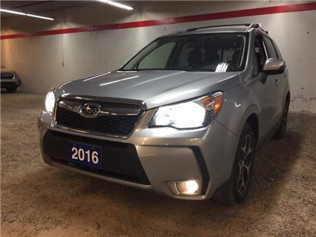 2016 Subaru Forester 2.0XT Limited Package (Stk: P347) in Newmarket - Image 1 of 20