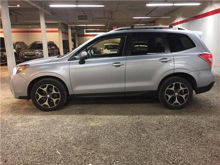 2016 Subaru Forester 2.0XT Limited Package (Stk: P347) in Newmarket - Image 2 of 20