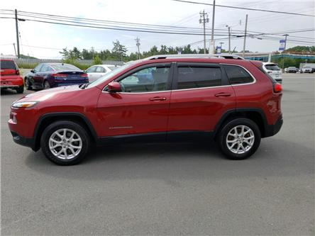 2015 Jeep Cherokee North (Stk: 20037A) in Hebbville - Image 2 of 29