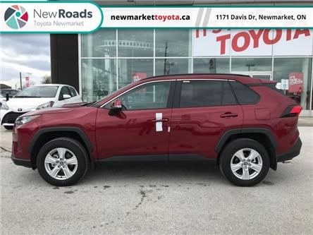 2019 Toyota RAV4 LE (Stk: 34560) in Newmarket - Image 2 of 18
