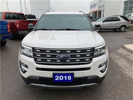 2016 Ford Explorer XLT (Stk: A6821A) in St. Thomas - Image 2 of 30