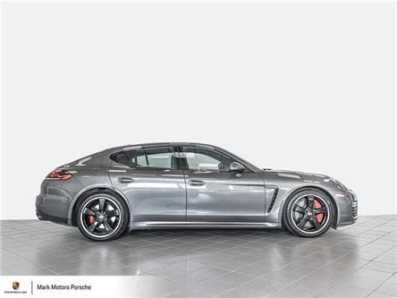 2014 Porsche Panamera GTS (Stk: 62907A) in Ottawa - Image 2 of 18