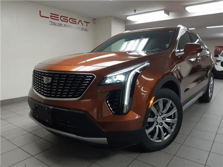 2019 Cadillac XT4 Premium Luxury (Stk: 99645) in Burlington - Image 1 of 22