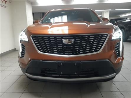 2019 Cadillac XT4 Premium Luxury (Stk: 99645) in Burlington - Image 2 of 22