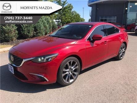2017 Mazda MAZDA6 GT (Stk: P6181A) in Barrie - Image 2 of 27